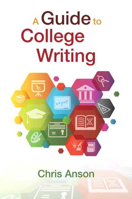 Guide to College Writing, A