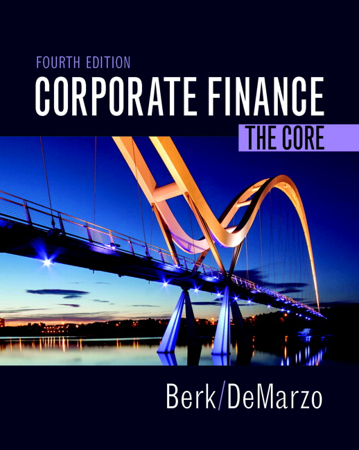 corporate finance the core 4th edition pdf torrent