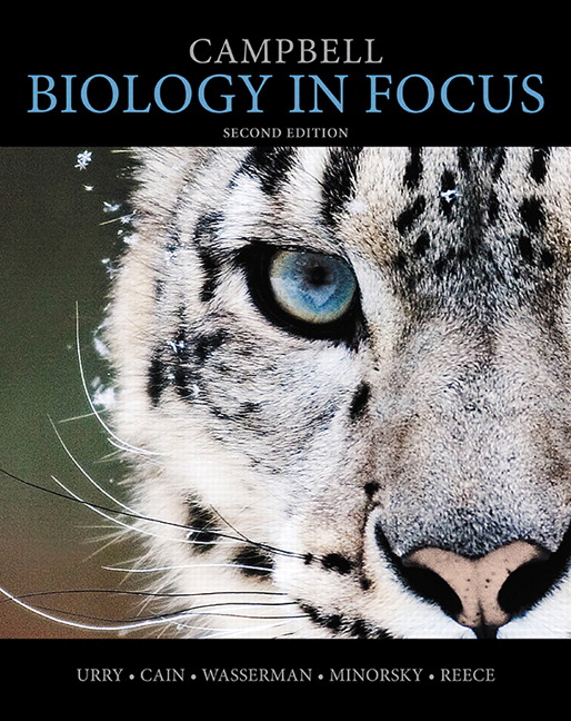 Urry cain wasserman minorsky reece campbell biology in focus campbell biology in focus subscription 2nd edition fandeluxe Choice Image