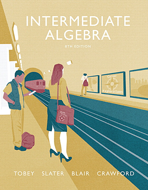 Intermediate Algebra, 8th Edition