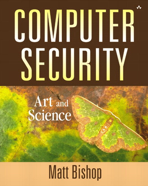bishop solutions manual for computer security art and science rh pearson com introduction to computer security matt bishop solution manual computer security art and science by matt bishop solution manual pdf