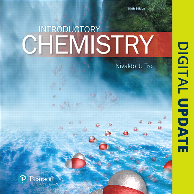 Introductory Chemistry, 6th Edition
