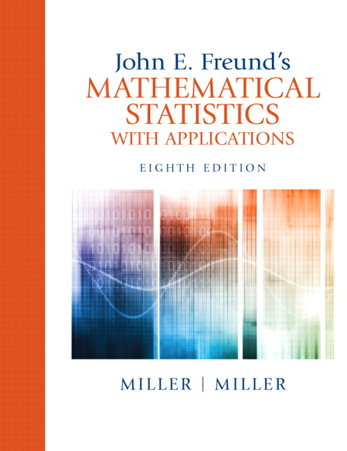mathematical statistics with applications 7th edition solutions manual pdf free