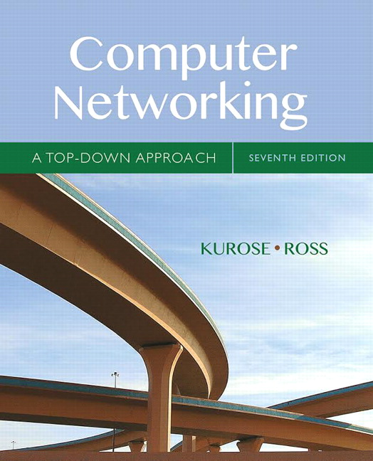 Computer Networking First