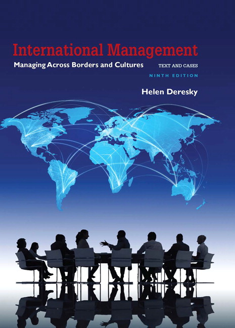 Deresky international management managing across borders and book cover fandeluxe Gallery