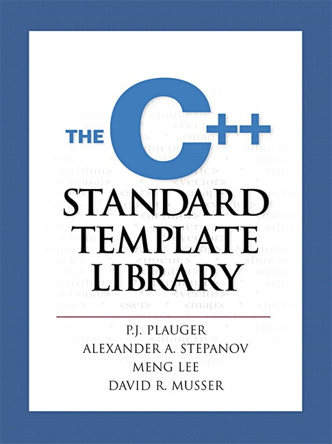 the standard c library plauger pdf