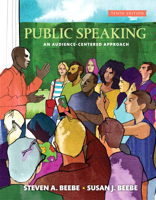 Download Public Speaking and Civic Engagement (3rd Edition) PDF Free