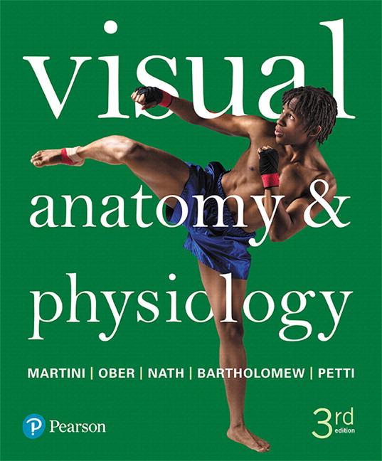 Sarikas, Visual Anatomy & Physiology Lab Manual, Cat Version, 2nd ...