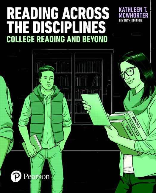 reading across the disciplines 7th edition answer key pdf