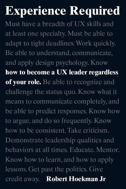 how to become a ux writer