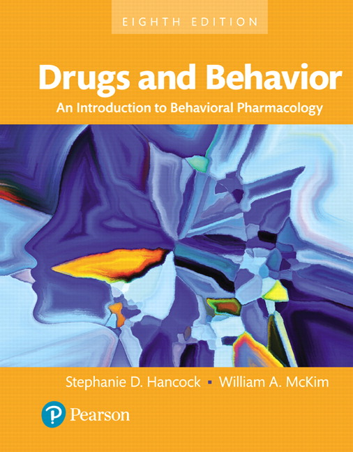 Drugs and Behavior: An Introduction to Behavioral Pharmacology, Books a la Carte, 8th Edition