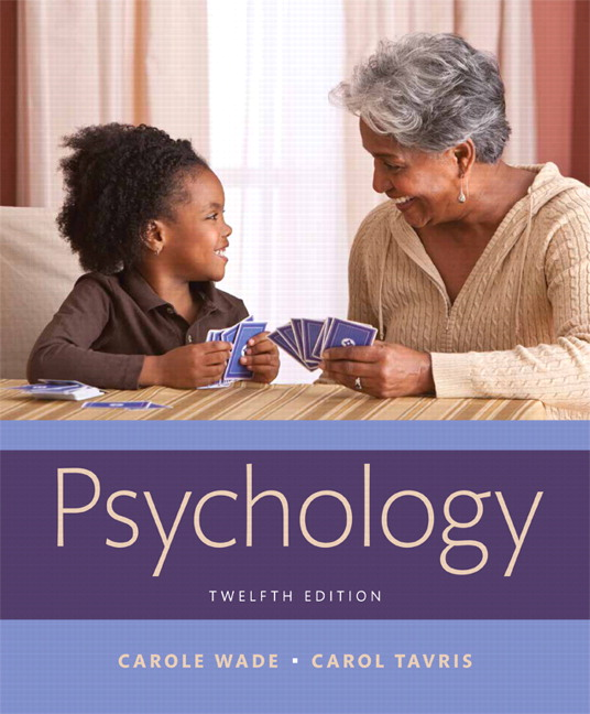Psychology (Subscription)