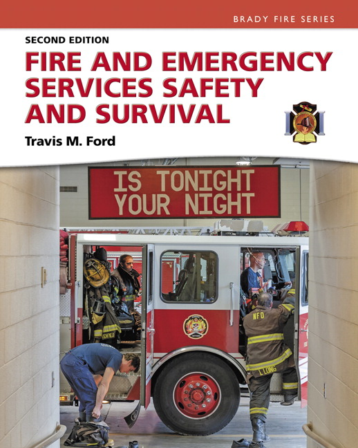 Fire And Emergency Services Safety Survival 2nd Edition