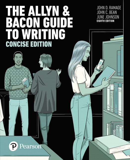 essay writing for canadian students 8th edition pdf