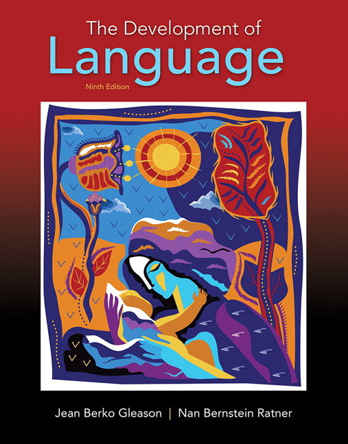 Development of Language, The, 9th Edition