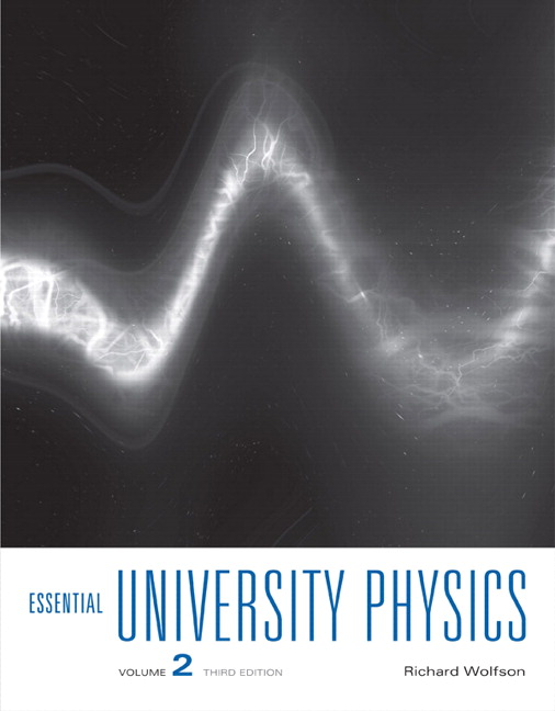 Essential University Physics, Volume 2 (Subscription)
