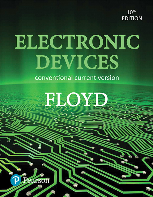 Floyd Electronic Devices Conventional Current Version