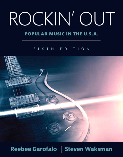 rockin out popular music in the usa 6th edition pdf