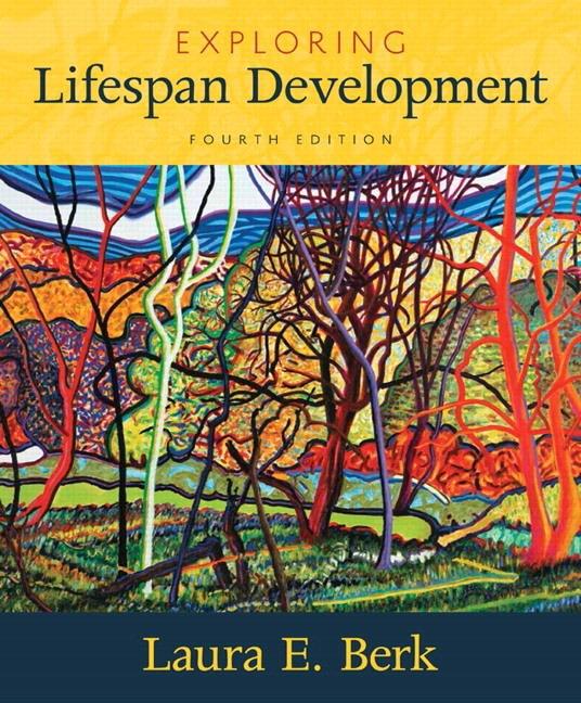 Berk exploring lifespan development 4th edition pearson new mylab human development with pearson etext instant access for exploring lifespan development 4th edition fandeluxe Gallery