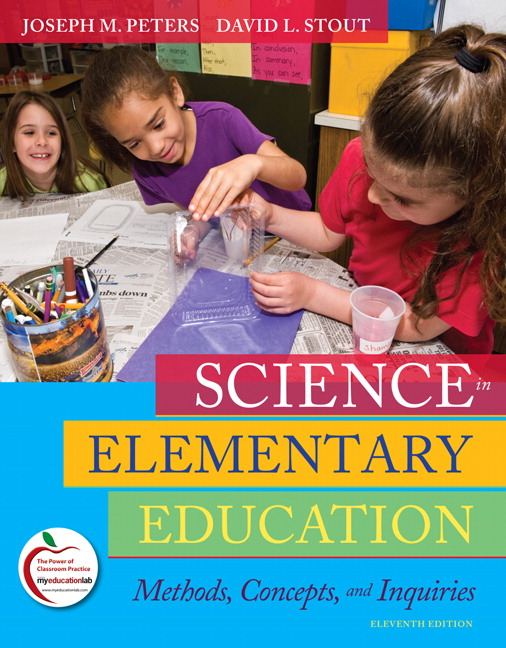 Writing across the curriculum science elementary books