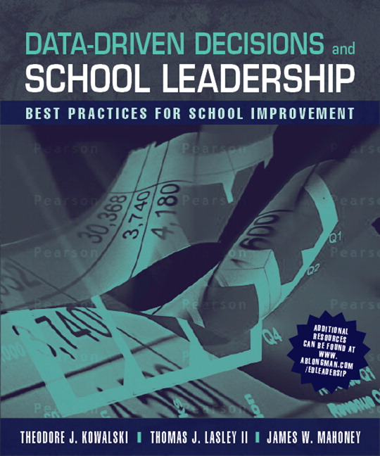 data driven decisions for school improvement Data-driven decision making has become a national education priority, and  education  are fundamental elements for the improvement of schools and  districts.