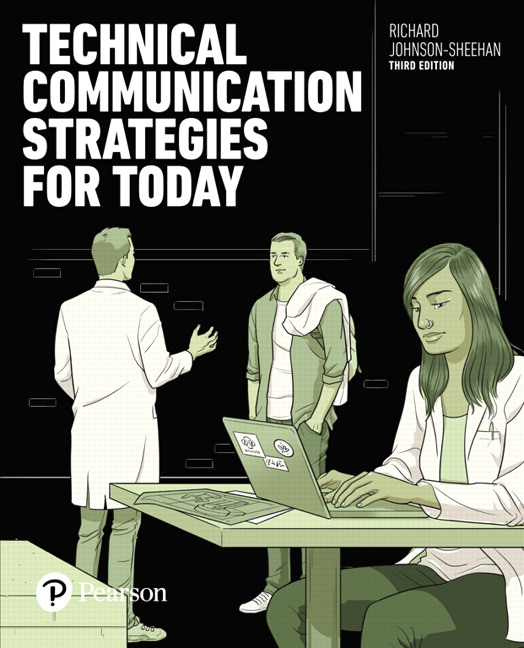 strategies for technical communication in the workplace 3rd pdf