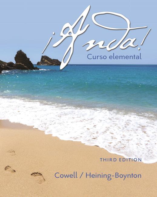 tu mundo 2nd edition textbook pdf