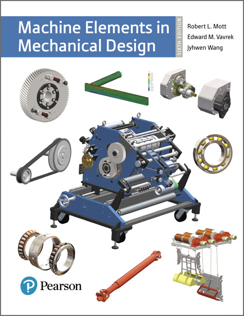 Popular Machine Design Books