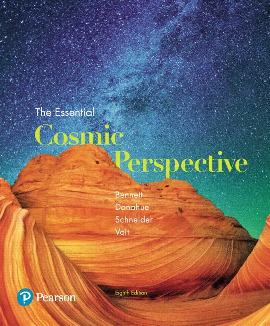 Bennett, Donahue, Schneider & Voit, Essential Cosmic Perspective