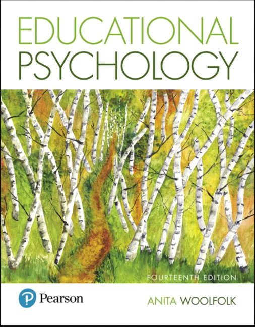 Contemporary Educational Psychology