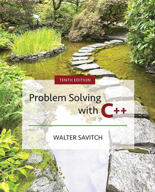 savitch mock problem solving with c pearson rh pearson com