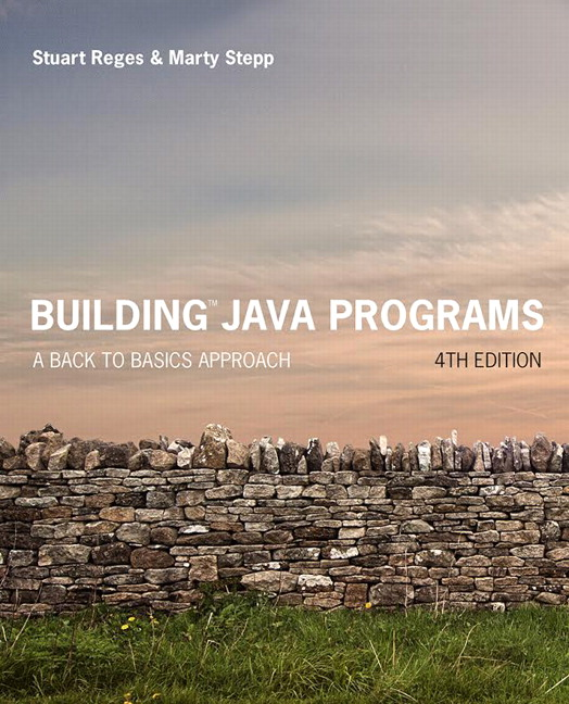 Building Java Programs: A Back to Basics Approach Plus MyLab Programming with Pearson eText -- Access Card Package