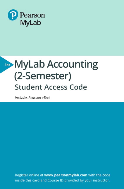 Miller nobles mattison matsumura horngrens financial mylab accounting with pearson etext access card for horngrens financial managerial accounting 6th edition fandeluxe Image collections