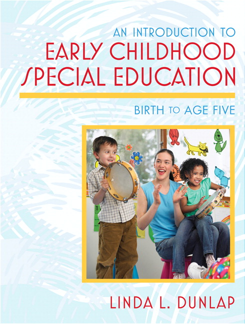 introduction to special education 1 Course description: this course is intended as an introduction to advocacy for education services for children/youth with special needs this class in intended for people new to.