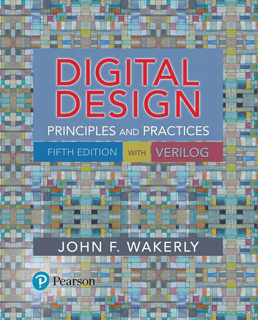 Digital Design: Principles and Practices (Subscription)