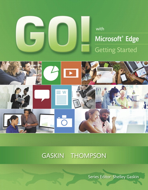 GO! with Edge Getting Started