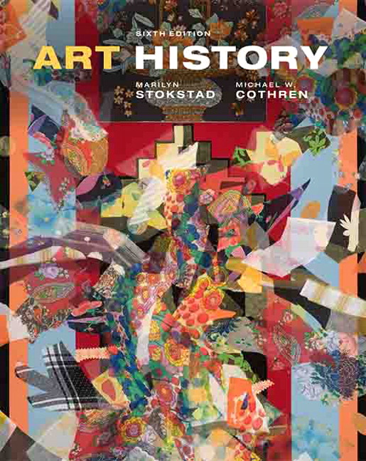 Stokstad cothren revel for art history access card 6th art history 6th edition fandeluxe Gallery