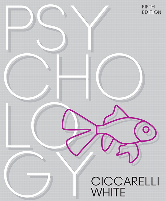 Ciccarelli white psychology 5th edition pearson psychology 5th edition fandeluxe Image collections
