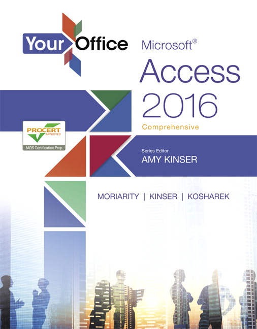 kinser moriarity kinser kosharek your office microsoft access