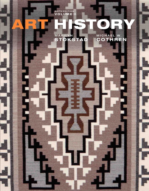 art history vol 2 6th edition