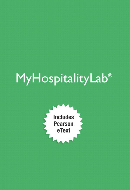 Walker introduction to hospitality management 5th edition pearson mylab hospitality with pearson etext access card for intro to hospitality intro to hospitality management 7th edition walker walker fandeluxe Gallery