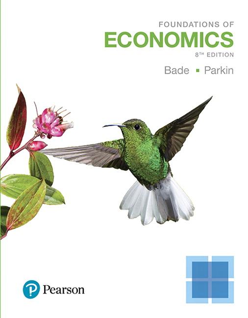 Foundations of Economics (Subscription)
