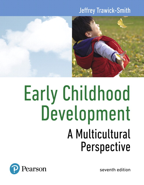 Trawick Smith Early Childhood Development A Multicultural