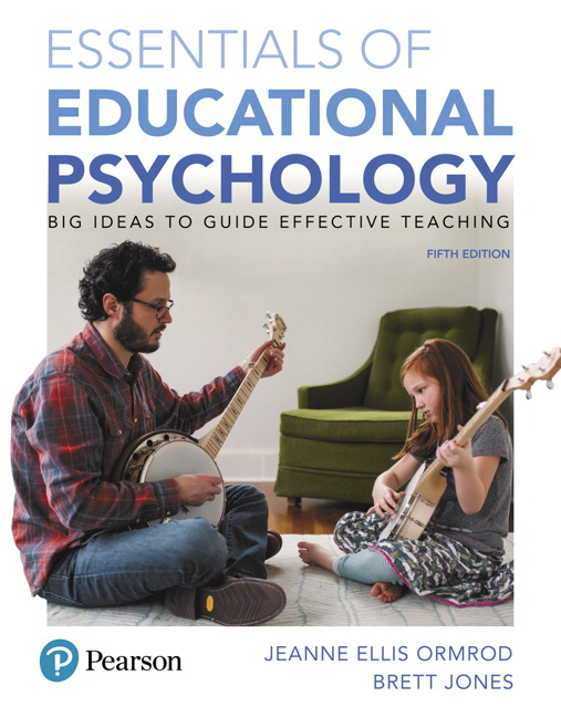 apa educational psychology handbook application to learning and teaching