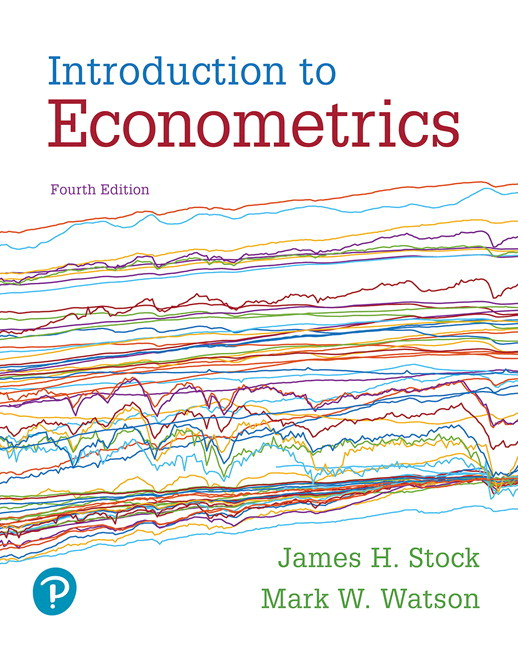 MyLab Economics with Pearson eText -- Access Card -- for Introduction to Econometrics