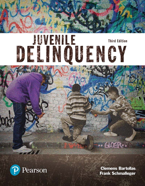 juvenile justice topics to research