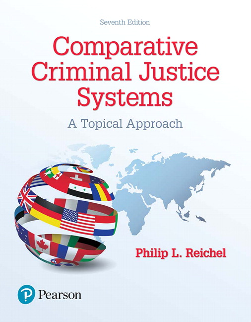 comparative criminal justice systems The volume begins with an analysis of the nature of comparative and international criminal justice, with emphasis on the reasons for studying comparative criminal justice systems given the reality of differences in customs, traditions, standards, values, and criminal law across cultures.