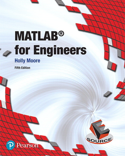 matlab programming for engineers 5th edition pdf download