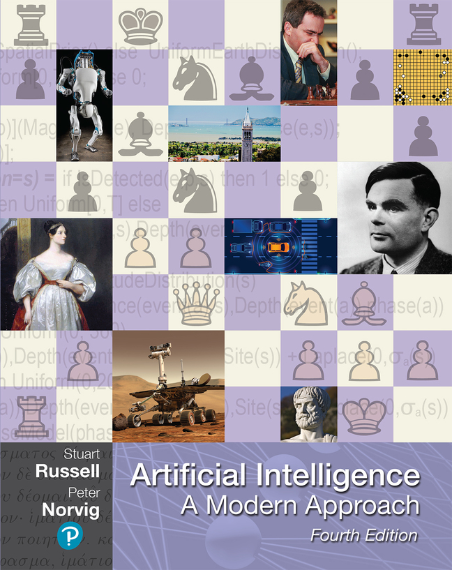 Artificial Intelligence: A Modern Approach pdf free download