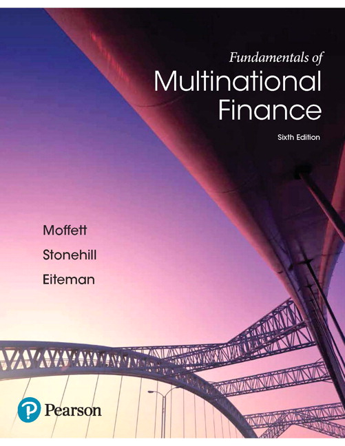 multinational business finance The multinational enterprise (mne) • a multinational enterprise (mne) is defined as one that has operating subsidiaries, branches or affiliates located in foreign countries .